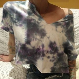 Chandra's To Dye For